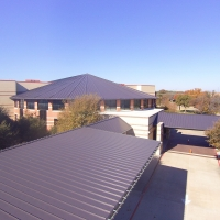 Commercial Speciality Standing Seam Metal5